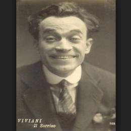 Raffaele Viviani, lo scugnizzo. Ritratto d'un enorme artista napoletano