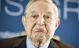 Il miliardario George Soros: io ho finanziato il colpo di stato in Ucraina