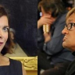"""Filippo Facci: """"ecco perché in rete insultano Laura Boldrini"""""""