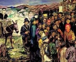 SUI TREMUOTI DELLA BASILICATA NEL DICEMBRE 1857