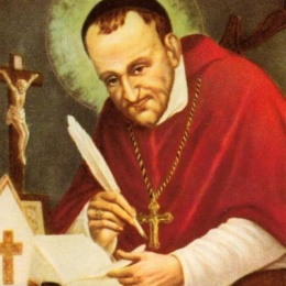 Sant'Alfonso si lamentava di come alcuni sacerdoti celebrassero con sciatteria. Cosa direbbe oggi?