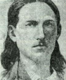 Alfonso CARBONE, Brigante Insorgente Irpino