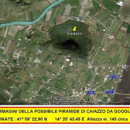 Il mistero delle piramidi: lo sapete che esistono anche in Campania?
