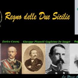 Il Regno delle due Sicilie, verità storiche occultate