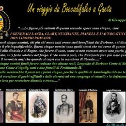 Figure salienti dell' Unità d'Italia