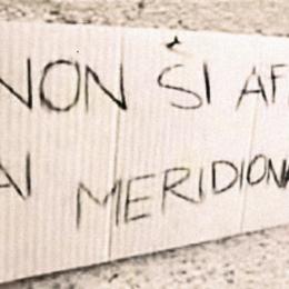 """""""Non si fitta a napoletani, meridionali e gay"""": di nuovo razzismo al Nord"""