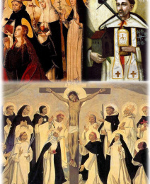 Bartolo Longo racconta la vera Inquisizione Spagnola e Domenicana