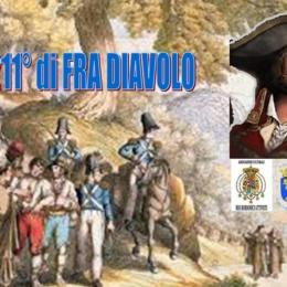 FRA' DIAVOLO, IL PRIMO BRIGANTE INSORGENTE DI SUA MAESTA'