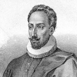 CERVANTES, DON CHISCIOTTE A NAPOLI