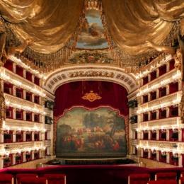San Carlo di Napoli: storia del teatro più antico d'Europa