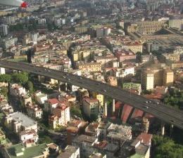 Tangenziale di Napoli, la gallina dalle uova d'oro