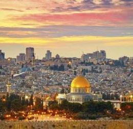 Gerusalemme, città senza tregua. Tra guerre e contese archeologiche