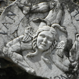 Giovanna Bonanno, la vecchia dell'aceto