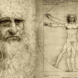"""Vietato punire""? Leonardo da Vinci aveva previsto le baby gang"