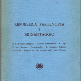 Repubblica Partenopea e Brigantaggio