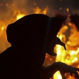 I riti dell'Epifania, tra sacro e profano, bene e male, morte e rinascita