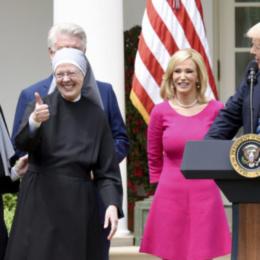 Trump celebra la libertà religiosa, la priorità scordata