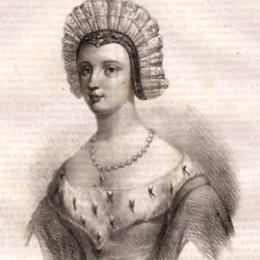 Gli ultimi sovrani angioini: Giovanna I