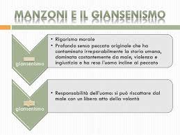 La religiosità di Manzoni e il legame con il Giansenismo