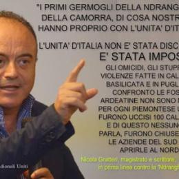 GENESI DEL REGNO D'ITALIA: TRADIMENTI E REPRESSIONI