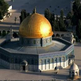 """Il Patto di """"Omar"""", il califfo che costruì la moschea a Gerusalemme"""