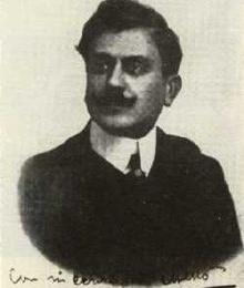 'O libbro d' 'o turco di Ferdinando Russo