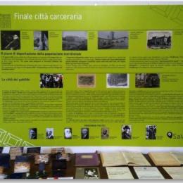 Il Comune di Finale Ligure e l'Associazione culturale Baba Jaga, primi in Italia a riconoscere la deportazione dei civili dal Meridione