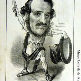Giuseppe Massari con la commissione d'inchiesta sul brigantaggio aprì le porte alla Legge Pica