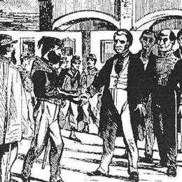 Liborio Romano ed il tradimento che unì l'Italia