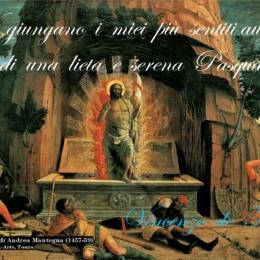 Il pensiero di Pasqua: 1Cor 15,20
