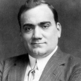 """Enrico Caruso Di """"Umberto Vitiello """"Vadìm"""""""