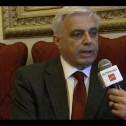 """INTERVISTA A DOMENICO IANNANTUONI, FONDATORE DEL COMITATO """"NO LOMBROSO"""""""