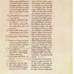 LE ASSISE DI ARIANO: testo critico, traduzione e note a cura di Ortensio Zecchino, Cava dei Tirreni, Di Mauro, 1984, pp. 22-106