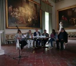 Capodimonte/La rivoluzione si chiama Festival della musica popolare del Regno di Napoli