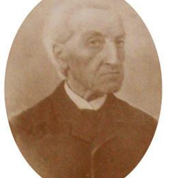 Pasquale Visocchi, agronomo e consigliere provinciale