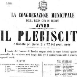 L'alta Terra di Lavoro non votò per l'annessione al Regno d'Italia