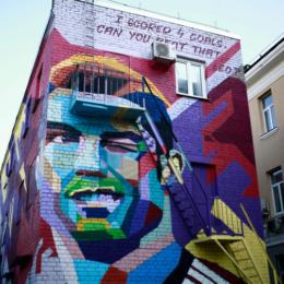 Le verità su Ronaldo, CR7, che amiamo dimenticare