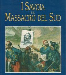 I Savoia e il Massacro del Sud, di Antonio Ciano