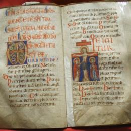 La distruzione del rito romano antico: introduzione storica