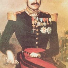 Elogio di Ferdinando Nunziante