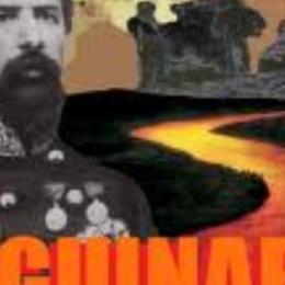 Il Generale Enrico Cialdini fu solo un criminale di guerra non un eroe