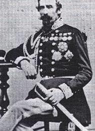 Ancora una belva sanguinaria del Risorgimento, Maggiore Fumel