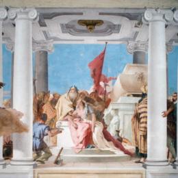 Lucrezio e la lotta di Epicuro contro la religione antica