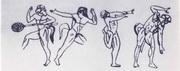 Un ballo mistico: la Tarantèlla