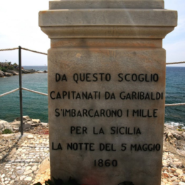 DALLA PARTE DEI SICILIANI – CONTROSTORIA DELL'IMPRESA DEI MILLE (Prima parte) 5 maggio 1860: parte l'assalto criminale al Sud Italia.
