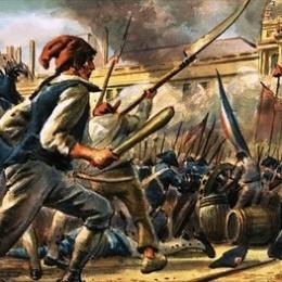 La legislazione della rivoluzione francese