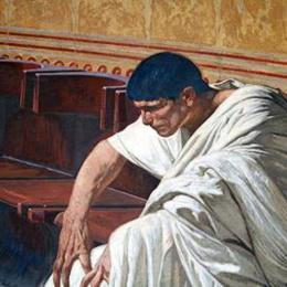 Catilina, tragico ritratto di un uomo che bramava il potere