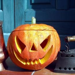 Sud ignoto: le zucche italiane dei morti prima dell'avvento di Halloween