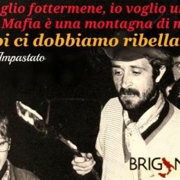Elenco vittime di Mafia, i nostri martiri-eroi