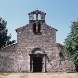 I primi secoli della cristianità: l'improbabile diocesi di Foro Claudio